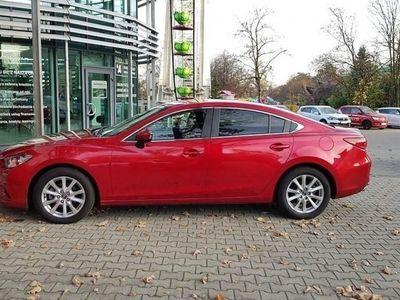 używany Mazda 6 2.2dm 150KM 2015r. 89 500km