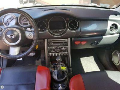używany Mini Cooper S Coupé