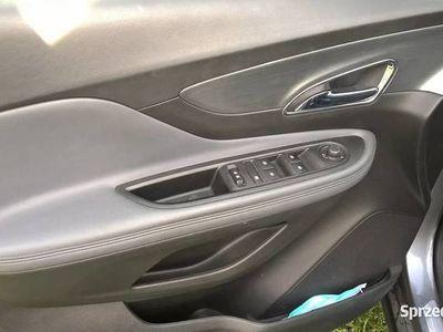 używany Opel Mokka 1,4 turbo 140 Km salon Polska