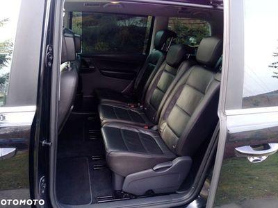 używany Seat Alhambra II