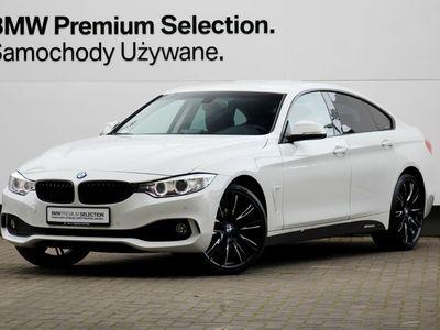 używany BMW 420 d xDrive Advantage