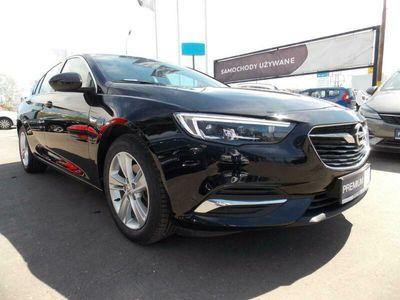 używany Opel Insignia 1.5 T GPF Innovation S&S