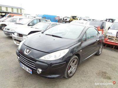 używany Peugeot 307 CC DH552