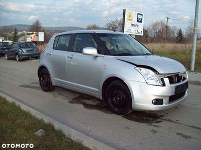 used Suzuki Swift IV
