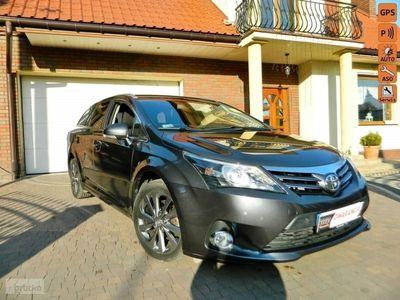 używany Toyota Avensis 1.8dm 147KM 2012r. 73 740km