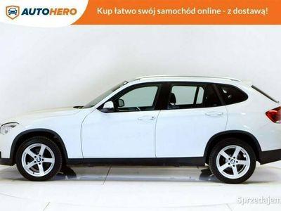 używany BMW X1 2dm 143KM 2012r. 150 064km