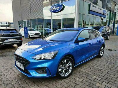 używany Ford Focus ST-Line 1.0 Ecoboost 125KM