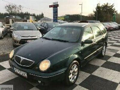 używany Lancia Lybra I Kombi 2.0 LX