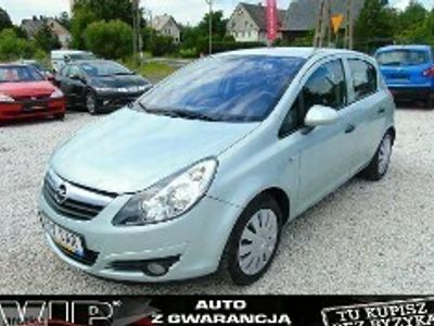 używany Opel Corsa D 1.4 16V Cosmo