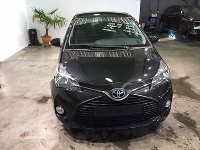 używany Toyota Yaris III 1,3 benzyna