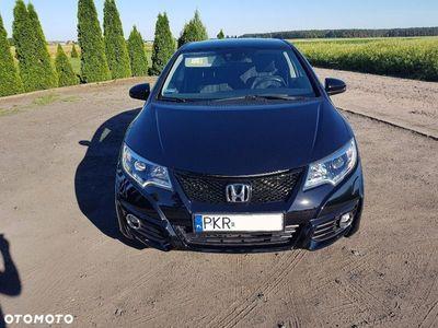 gebraucht Honda Civic IX