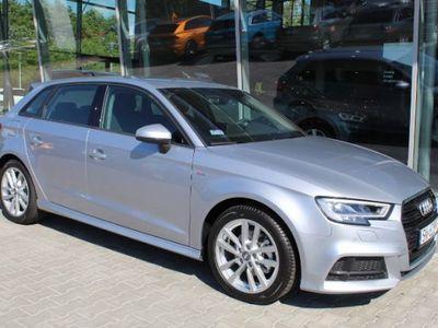 """używany Audi A3 Sportback Sportback"""""""