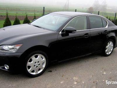 używany Lexus GS250