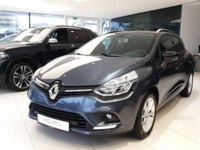 używany Renault Clio IV Limited, salon PL, navi, DOSTAWA W CENIE, FV-23%, gwarancja