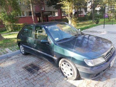 używany Peugeot 306 306