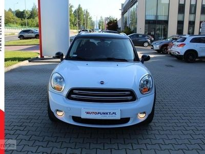 gebraucht Mini Countryman CountrymanAll4 4WD Salon Polska, Climatronik, Tempomat, VAT 23%