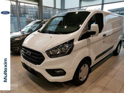 używany Ford Custom TransitWyprzedaż 2019! L2 130KM Trend, Katowice