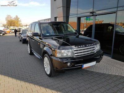 używany Land Rover Range Rover Sport III