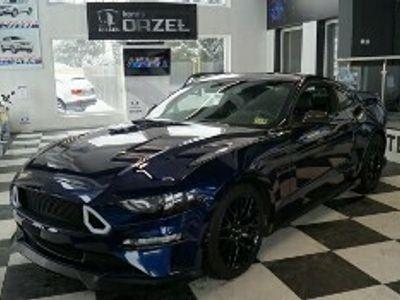 używany Ford Mustang GT VI / minimalny przebieg / gwarancja /