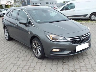 gebraucht Opel Astra 1.4dm 150KM 2016r. 16 565km