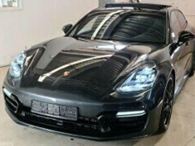 używany Porsche Panamera 4S Sport Turismo