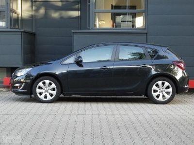 używany Opel Astra IV 2.0 CDTI Sport