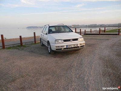 używany VW Golf III Kombi Sprzedam lub Zamienię