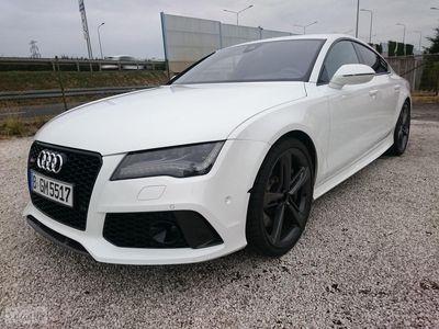 używany Audi RS7 Poznań