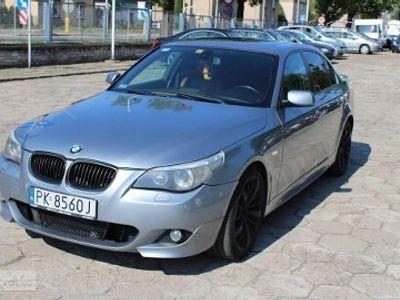 używany BMW 535 SERIA 53,0D 272 KM M pakiet Zarejestrowany