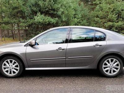 używany Renault Laguna III LAGUNA LAGUNA 3 2.0DCI 150KM LAGUNA2.0DCI 150KM
