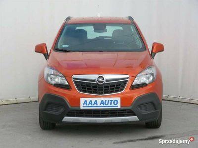 używany Opel Mokka 1.6 ecoFLEX