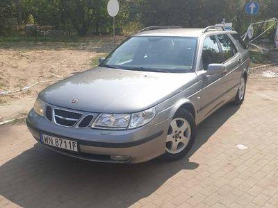 używany Saab 9-5 2.0T LPG 185km