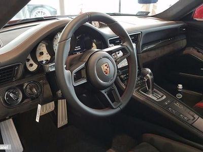 używany Porsche 911 GT3 911 991 Rewelacyjne