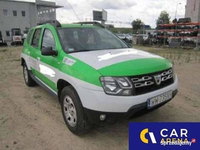 używany Dacia Duster dCi MR 14 Laureate S S