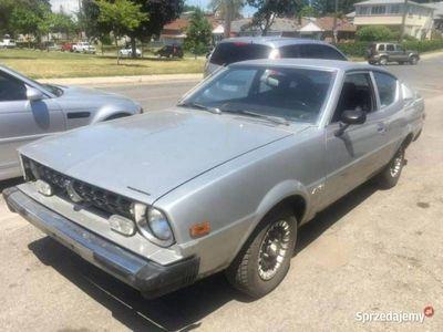 używany Plymouth Arrow inny Klasyk2.0 I-4 96KM autom. 1978 KLASYK