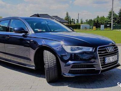 używany Audi A6 3.0 TDI Quattro S-Tronic | Pierwszy wł. | Salon PL