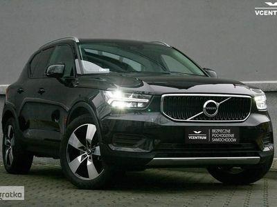 używany Volvo XC40 T5 AWD First Edition