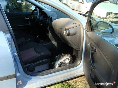 używany Seat Ibiza 1.4*5 Drzwi*KLima*Limit wersja*OKAZJA!! Tanio!! III (2002-2008)