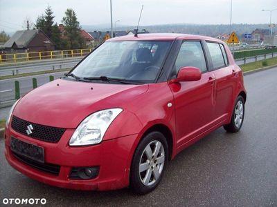 używany Suzuki Swift IV