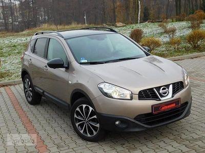 """brugt Nissan Qashqai I Kupiony w Polsce - pierwszy właściciel - kamera 360 """""""