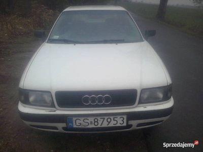używany Audi 80 B4 2,0 automat IG.