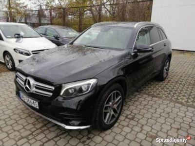 używany Mercedes GLC250 2.0 211KM