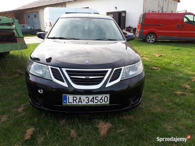 używany Saab 9-3 1.9 ttid automat