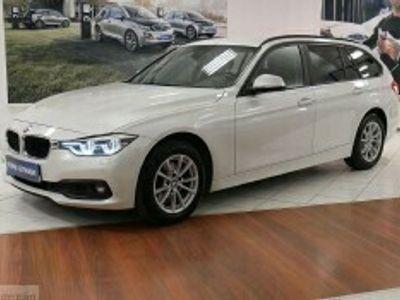 używany BMW 320 2dm 190KM 2018r. 69 543km