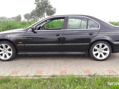 używany BMW 528 możliwa zamiana
