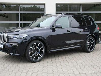 używany BMW X7 3dm 340KM 2020r. 5km