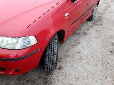 używany Fiat Albea Bez wkładu!!