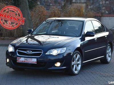 używany Subaru Legacy 2.0 150KM Manual XII.2007r. 4x4 Xenon SALON Iwł. Polecam