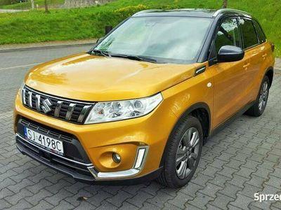 używany Suzuki Vitara II BoosterJet 4x4 Klima