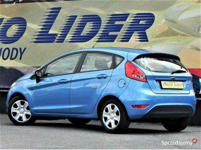 używany Ford Fiesta 1.4dm 70KM 2012r. 205 000km
